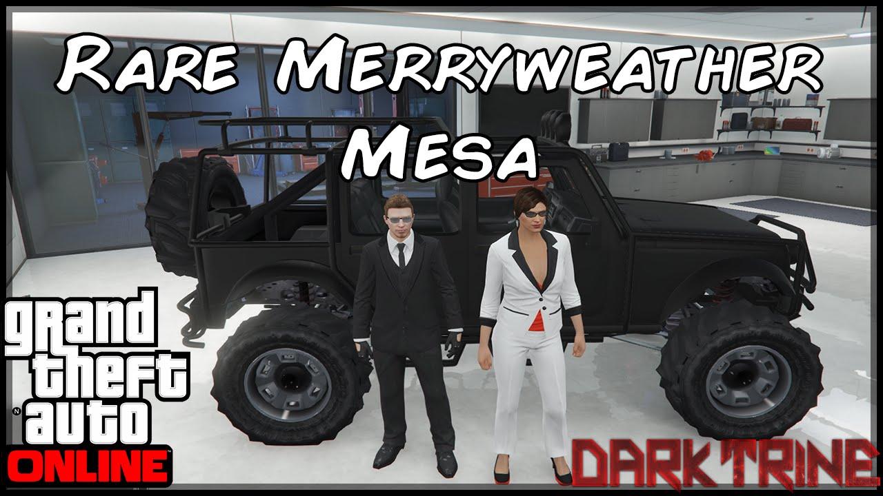 Gta 5 Merryweather Aktien