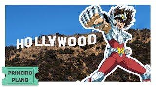 Como Hollywood Afetou o Visual de Seiya Primeiro Plano