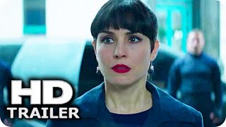 SEVEN SISTERS Official Trailer (2017) Noomi Rapace, Willem Dafoe Thriller Movie HD streaming