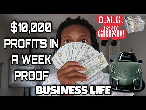 HOW I MADE $10,000 IN A WEEK FLIPPING CAR BUSINESS