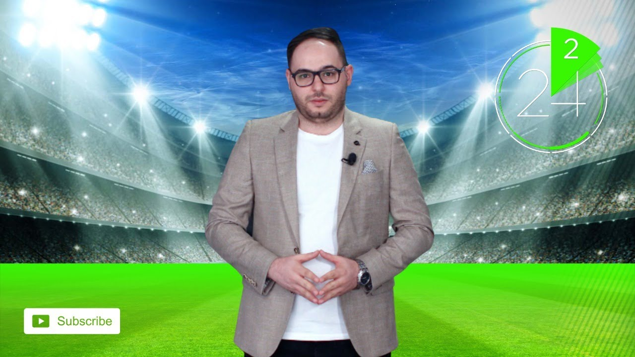 أخبار الرياضة في دقيقتين  - 18:58-2021 / 5 / 5