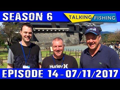Talking Fishing S06E14