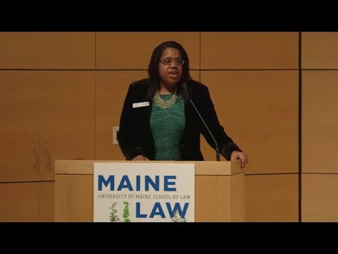 2016 Justice for Women Lecture