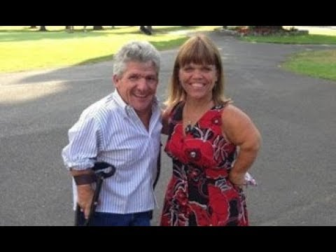 WATCH!!! LPBW's Matt Roloff: BANNED By Amy Roloff From Jacob's Birthday Party?! WHY??? [SEE DETAILS]