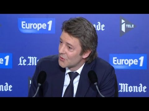 """François Baroin sur les primaires : """"Je m"""