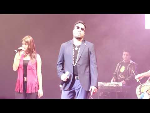 Mika_Singh_LiveConcert_Memphis-2017