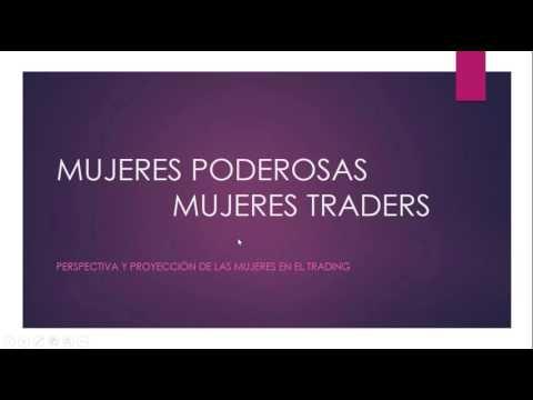 La mujeres en el Trading