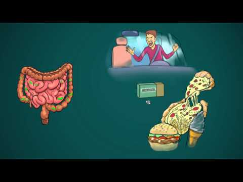 Probiyotikler neye yarar?