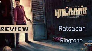 Ratsasan BGM Ringtone