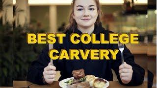 BEST COLLEGE CARVERY | DCU, TCD, UCD