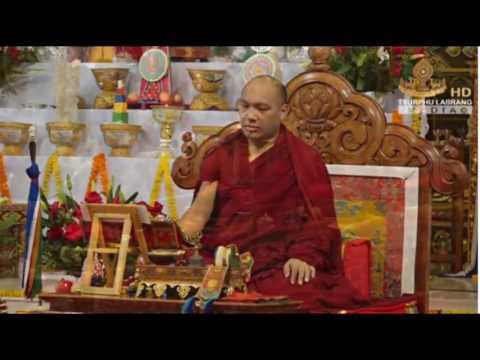 Karma Pakshi Puja, Ganachakra-4