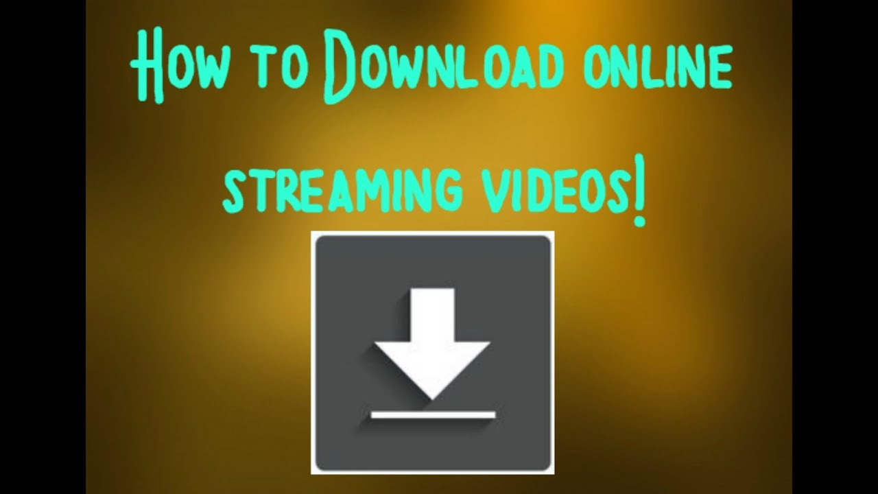 3 ways to download streaming videos wikihow.