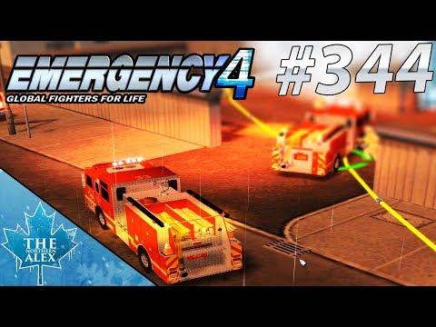 Emergency 4 #344 - L.A.County Mod -