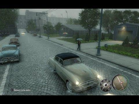 Mafia 2 — Автомобиль Potomac Indian (Potomac Indian car)