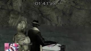 Resident evil 4 -preparando próximo speedrun