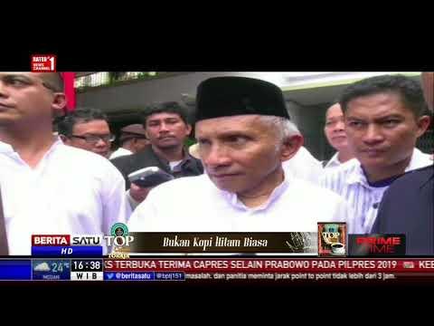 Soal Pernyataan Amien Rais, Ketua DPR Minta Kedewasaan Elite Politik