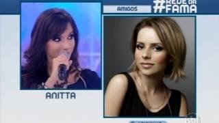 Anitta na Eliana - Rede da Fama (Parte 3) 23/06