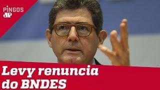 O Brasil exige a abertura da caixa-preta do BNDES