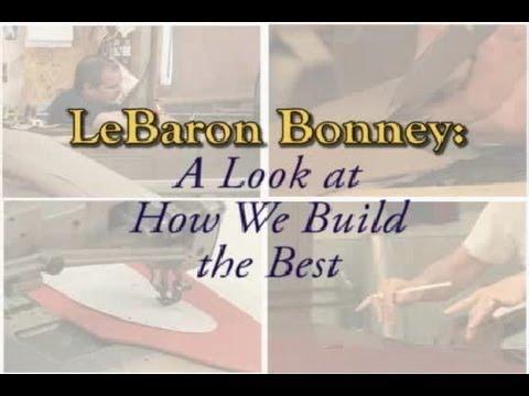 LeBaron Bonney -- Company Tour
