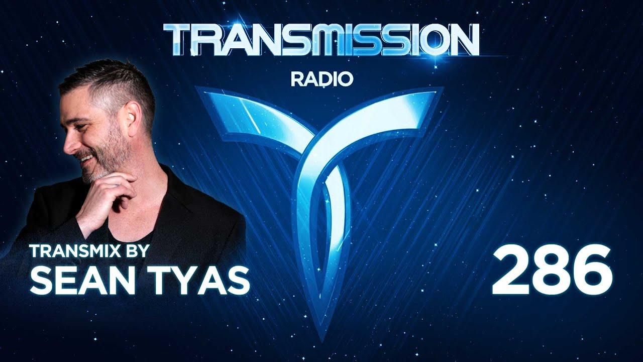 Transmission Radio 286 - Transmix by SEAN TYAS