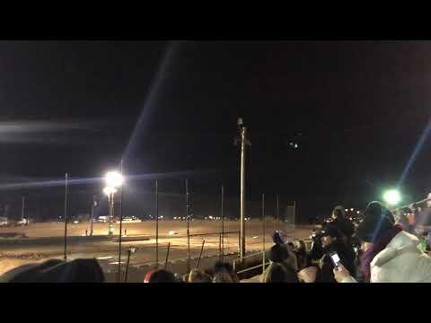 Abilene Speedway Sport Compact Heat 2/15/2020