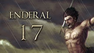 Enderal [EN] - Part 17 (MASTER SKULL - Skyrim Mod Let's Play PC Gameplay Walkthrough)