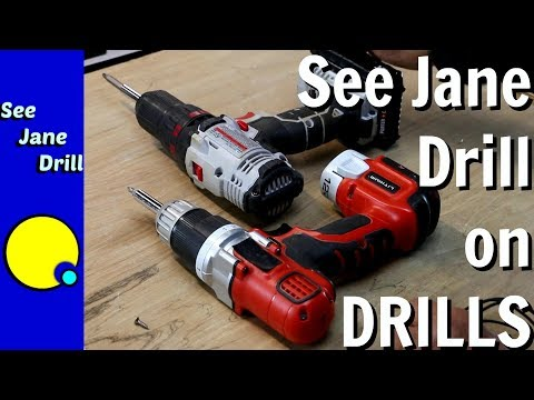 Don't Buy a Drill Without Watching This First
