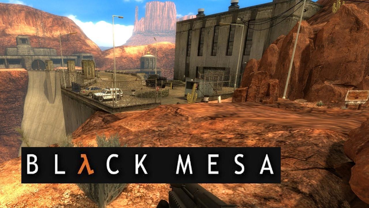 Black Mesa Deutsch
