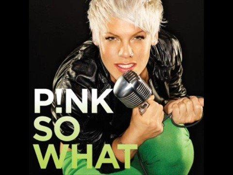 Pink-So What Remix Edit