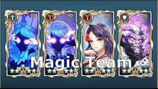 Captain tsubasa dream team league