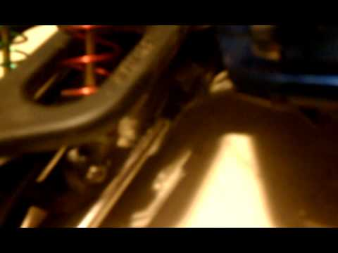 T-Maxx suspension and steering adjustment how to - YouTube