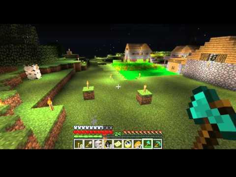 Minecraft Kocka játék, nem csak kockáknak :D letöltés