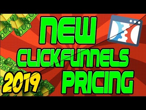 ClickFunnels Pricing | ClickFunnels Cost | Best Bonuses, Free Funnels, Free Courses & More!
