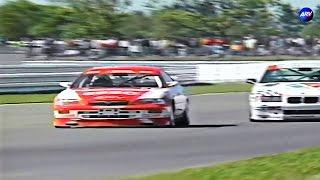 JTCC 1995 Race Highlights [Rd.1-12]