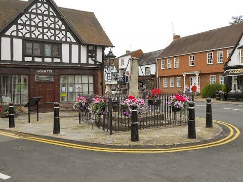 Places to see in ( Henley in Arden - UK )