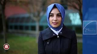Sosyal Bilimler Enstitüsü - Temel İslam Bilimleri (İslam Hukuku) Doktora Programı -  Hatice Öztürk