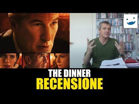 The Dinner, di Oren Moverman | RECENSIONE