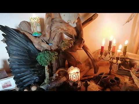 Fehu und mein Runenfernkurs für Dich