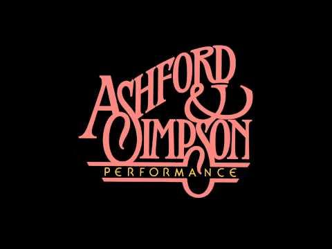 Ashford Simpson Love Dont Make It Right Finally Got To Me