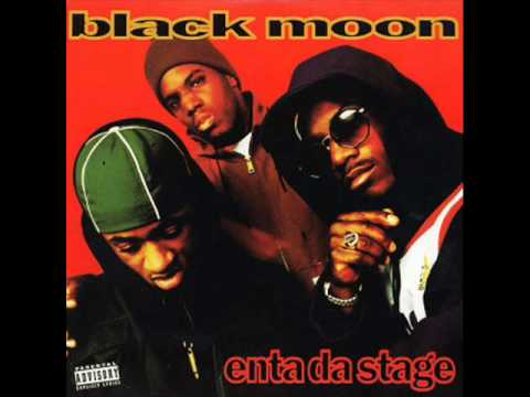 Black Moon- I Got Cha Opin (remix)