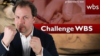 Dürfen Tätowierer eigentlich Hakenkreuze tätowieren? | Challenge WBS RA Christian Solmecke