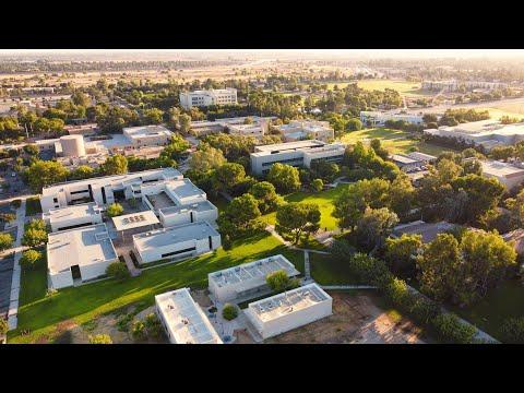 CSU Bakersfield Virtual Campus Tour
