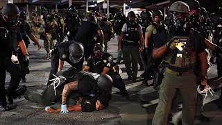 Goerge Floyd's de@th - La Mesa investigating claim of police abuse-R@cism -#Black life's matters