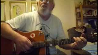 Guitar: The Cherry Tree Carol (Including lyrics and chords)