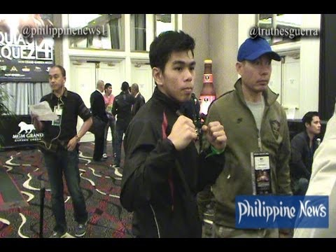 Home Search results for Dodie Boy Penalosa Jr Next Fight 2013