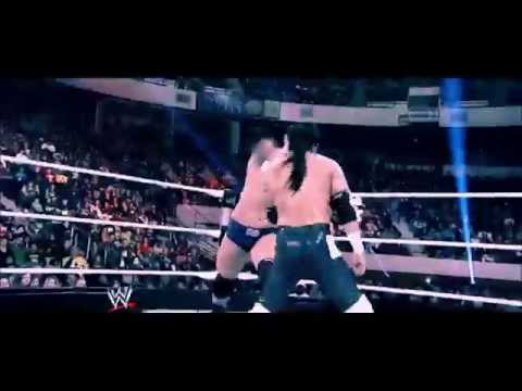 WWE Freestyle - Here Comes The Boom