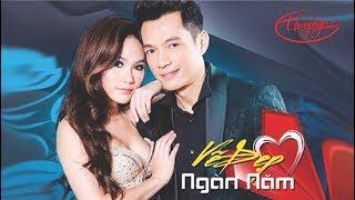 Vẻ Đẹp Ngàn Năm - Ánh Minh & Lương Tùng Quang (PBN 117)