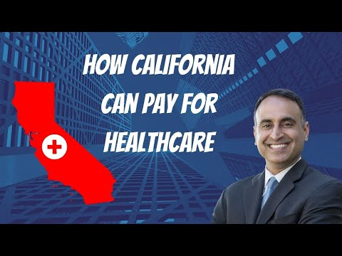 Ash Kalra On HOW We Pay For CalCare |