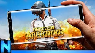 We Play PUBG Mobile And It's Actually Great!
