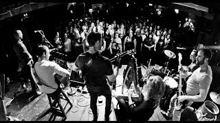 { Hermitage Green } { Live at Whelans }